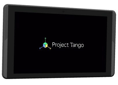 projecttangotablet