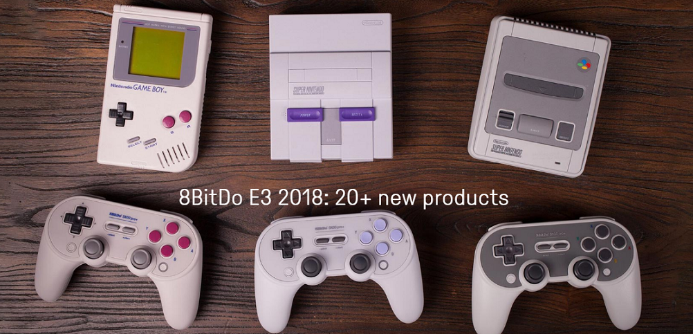 Here's how to 'modernize' your retro game console controller